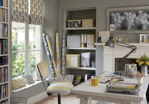 7 tips to create a creative space