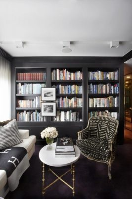 Books are one of my favourite accessories, as well as a favourite pastime! Find out how to use books as a great finishing touch for your decorating schemes. Click through to my post about how to accessorise with books.