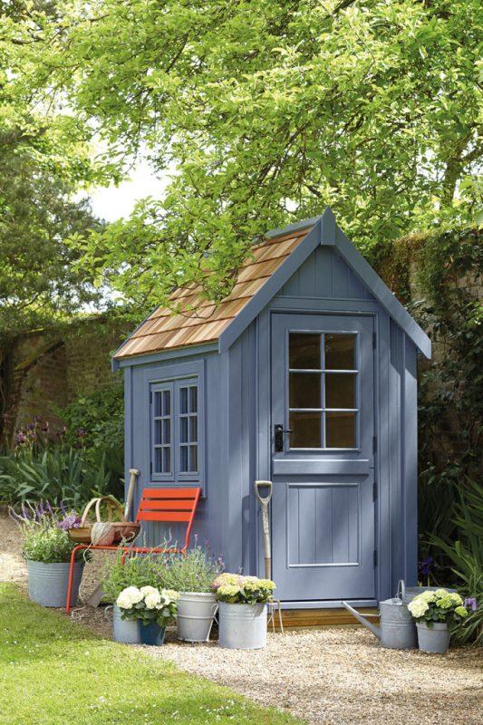 Gardener's Studio