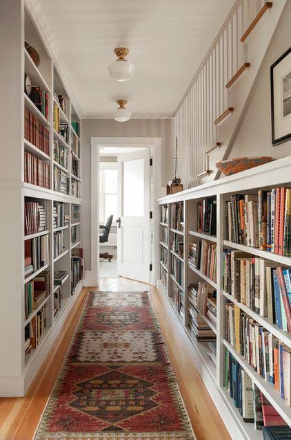 Accessorise with books