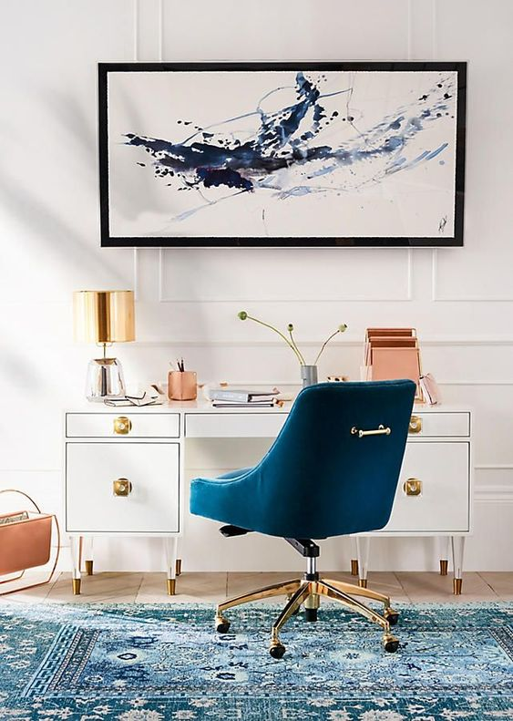 7 tips to create the perfect creative space