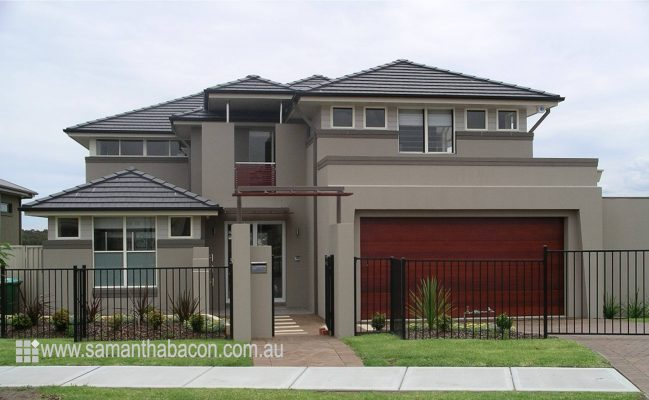 Weatherboard House Colour Schemes Archives Making Your