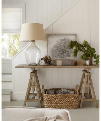 7 tips for a neutral beachside scheme