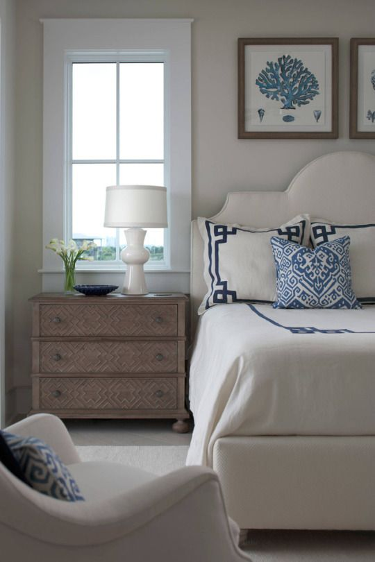How to choose an upholstered bedhead