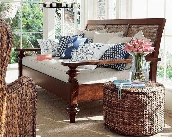British Colonial Style – 7 steps to achieve this look