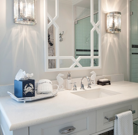 5 Quick and Easy Ways to Update a Tired Bathroom