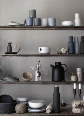 How to find the right neutral grey for your interior