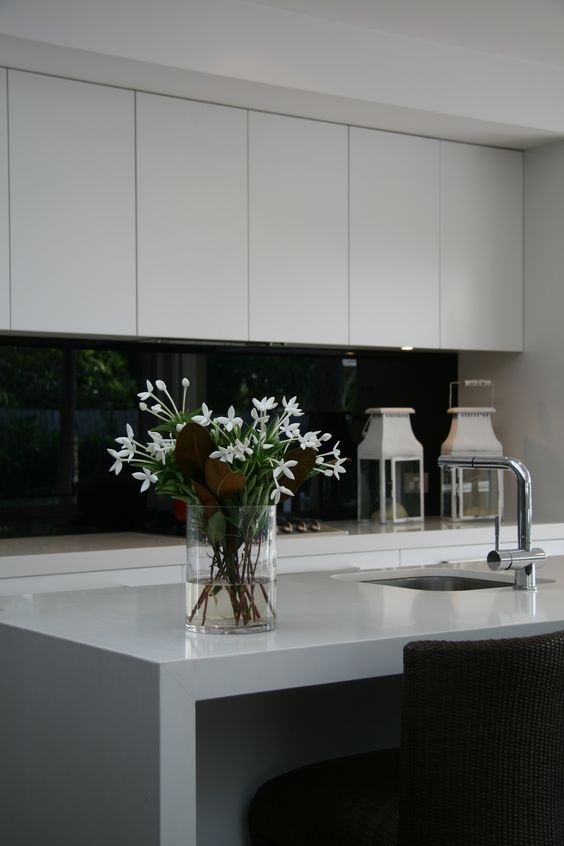 How to select the right splashback