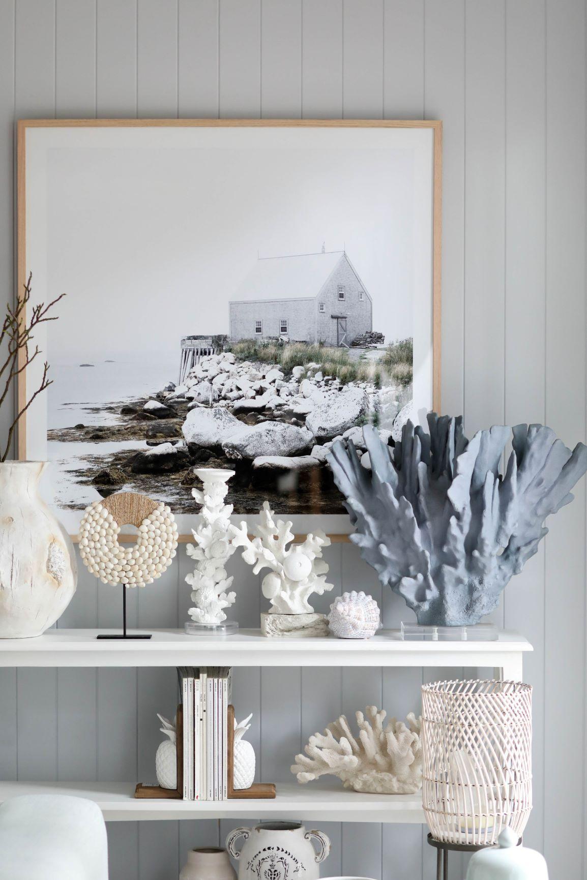My 7 steps to a classic coastal scheme