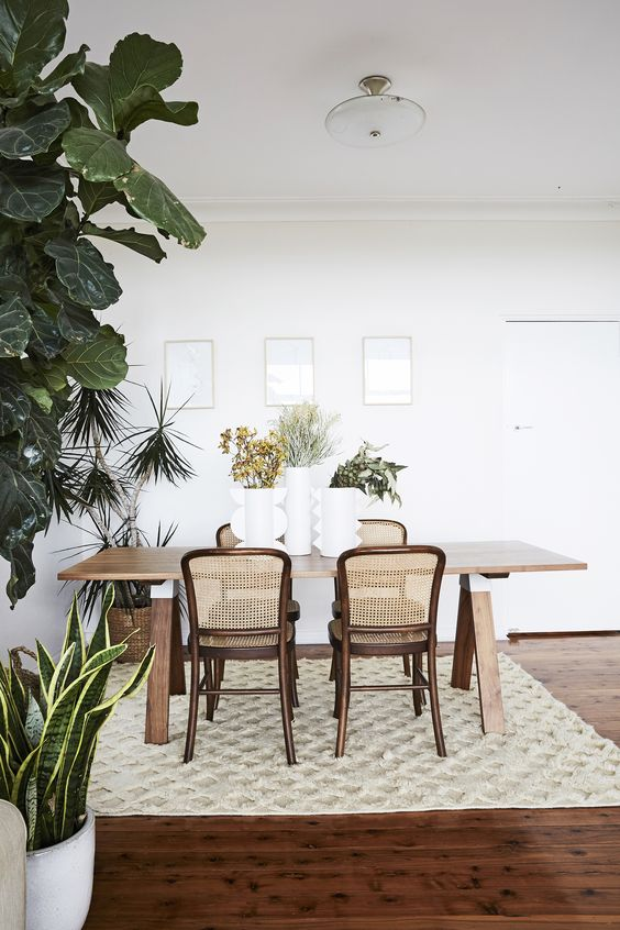 My Guide to the Perfect Dining Room