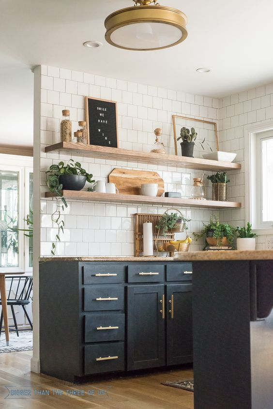 Kitchen Styling: My 5 top tips