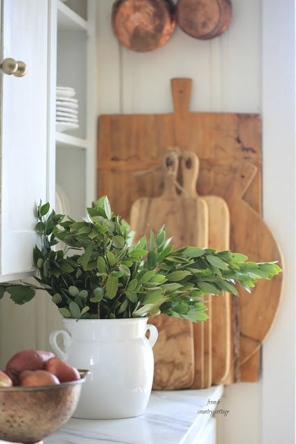 Kitchen Styling - My 5 top tips