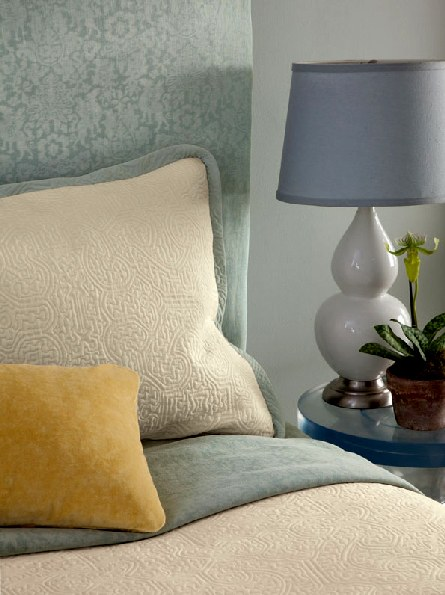 How to choose a table lamp