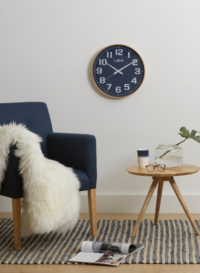 Scandi Style - 5 steps to achieve this