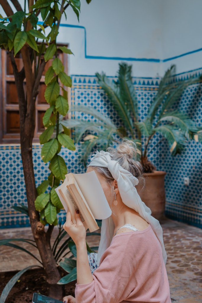 My Guide to Moroccan Style