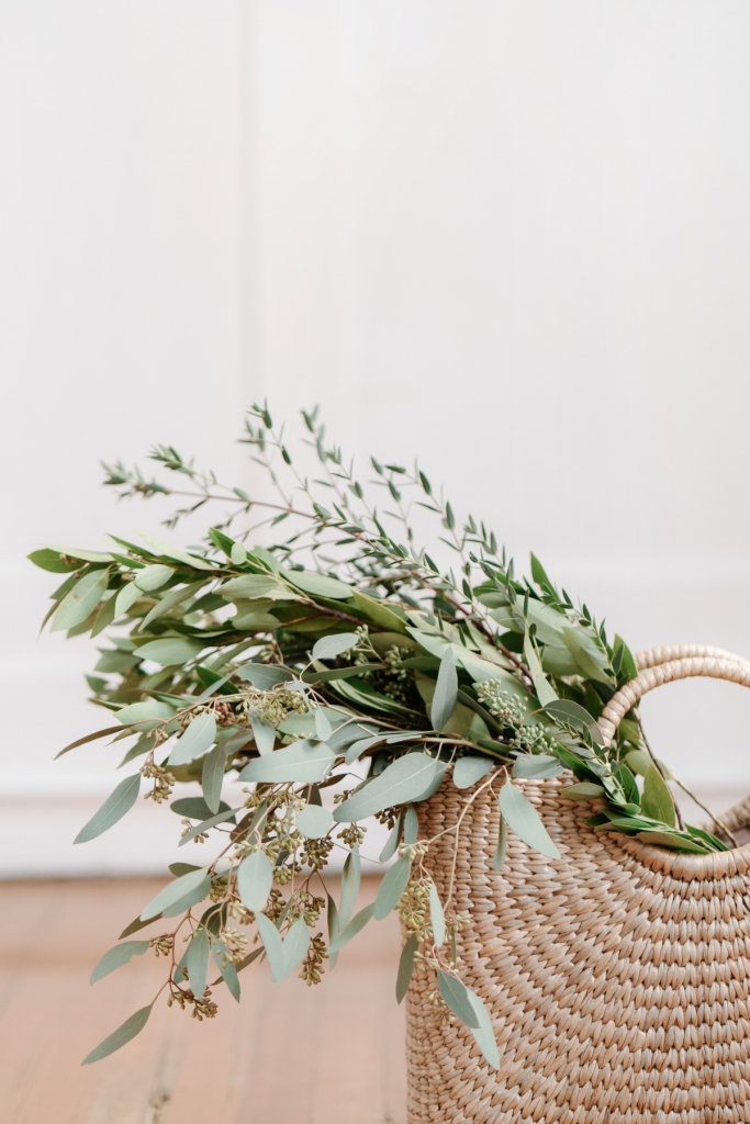 How to style with Eucalyptus