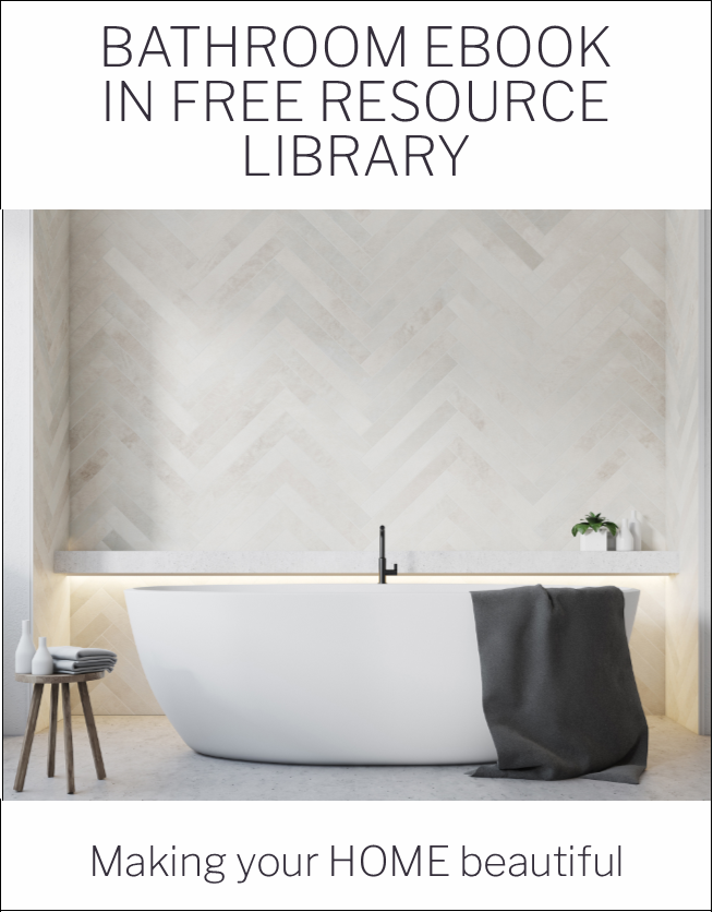 FREE Bathroom e-book