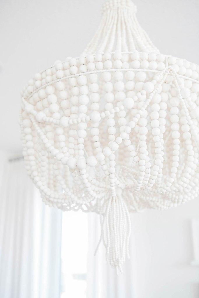 Stylish White Bedroom Schemes