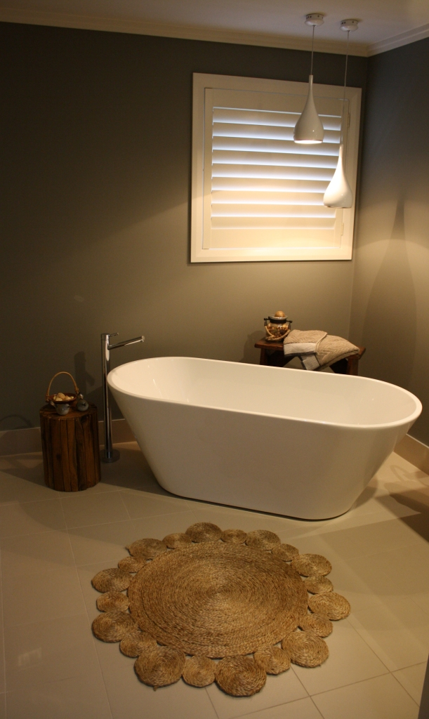 Bathroom Styling - 5 5 top tips