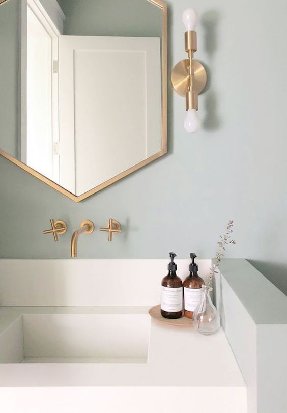 Bathroom Styling - My 5 top tips