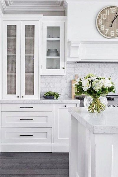 How to choose kitchen door handles