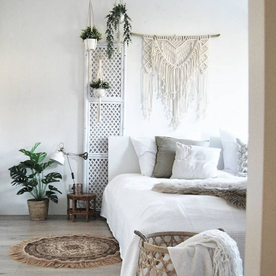 Boho home accessories you can't do without