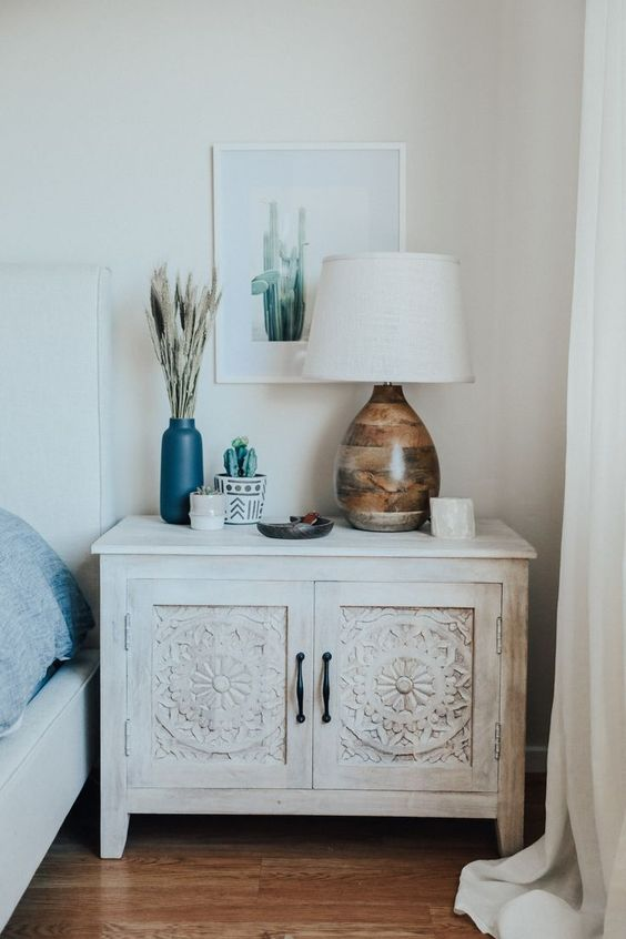 Classic Boho home accessories