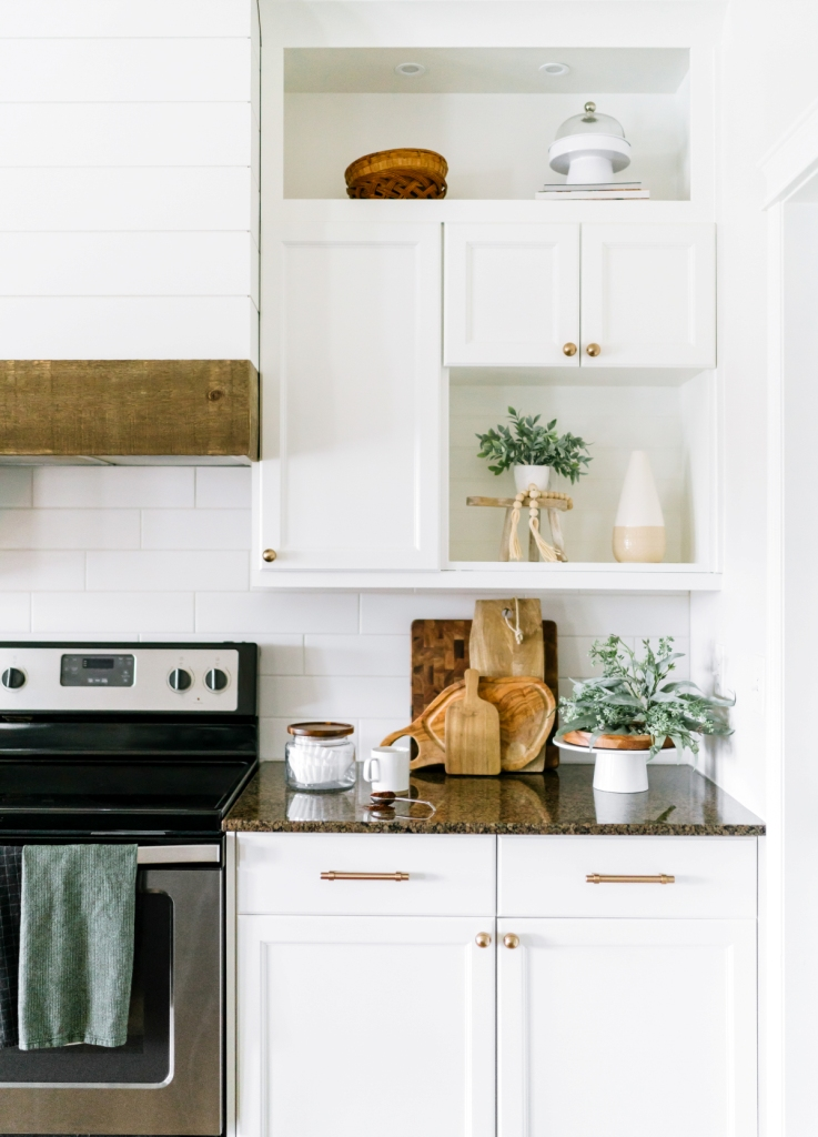 5 tips for styling a kitchen