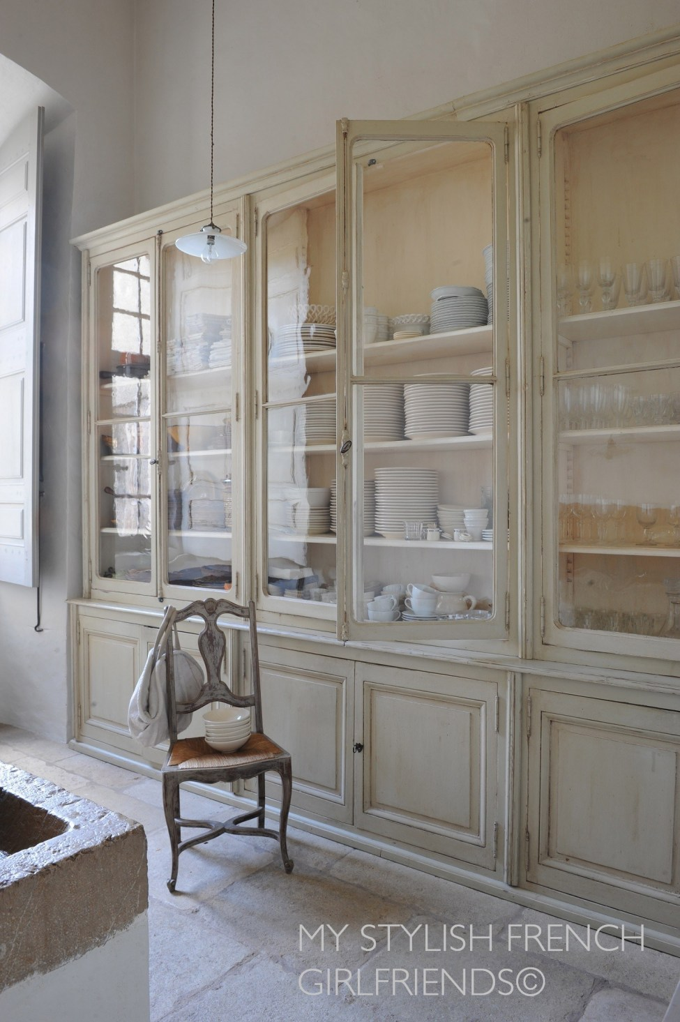 My Guide to French Provincial Style
