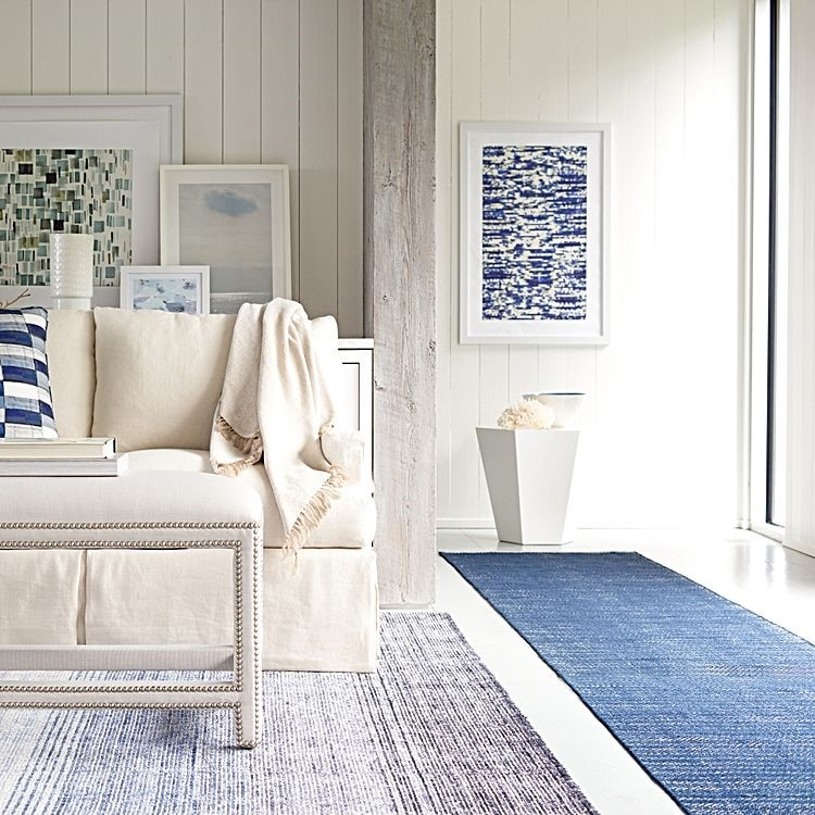 Accessories for a Coastal Style home