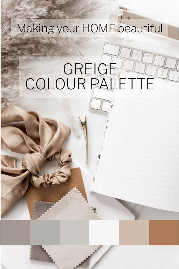 What is Greige? Find out how to use it in your home
