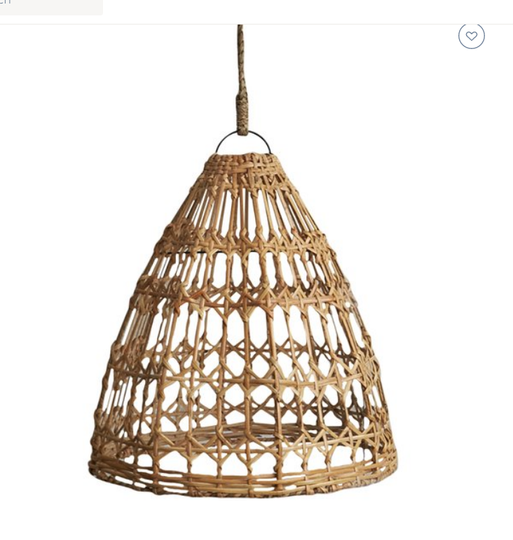 Rattan Trend - how to incorporate it into your favourite style