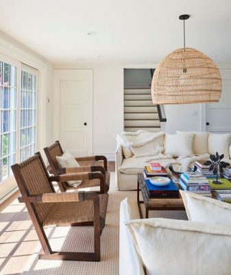 The Rattan Trend - how to introduce it into your home