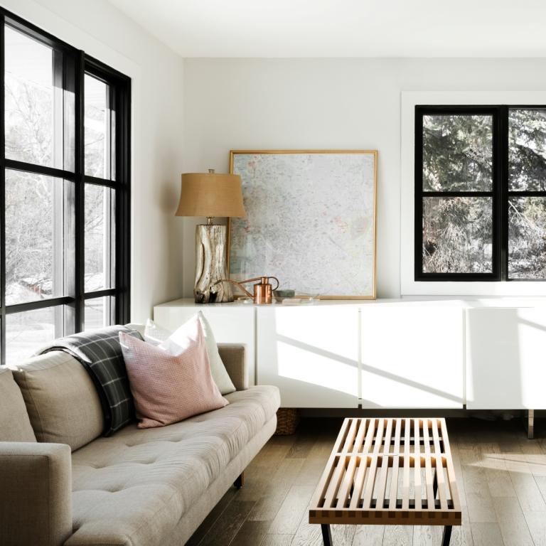 How to choose windows