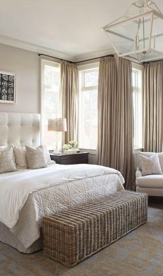 Why you should consider using warm neutrals