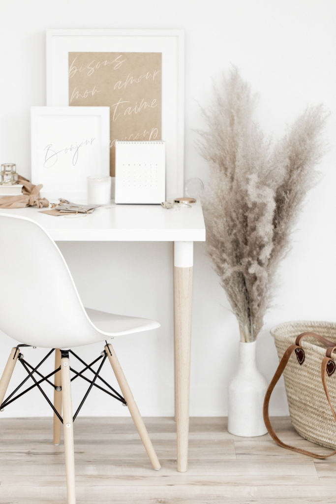 Why you should decorate with warm neutrals