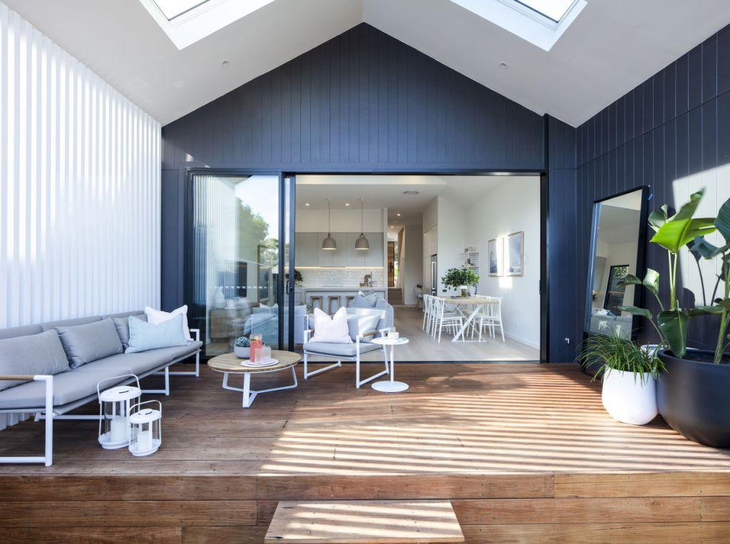 How to upscale and improve your existing home