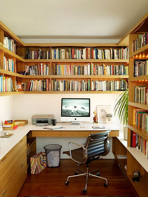 My Guide to the perfect home office
