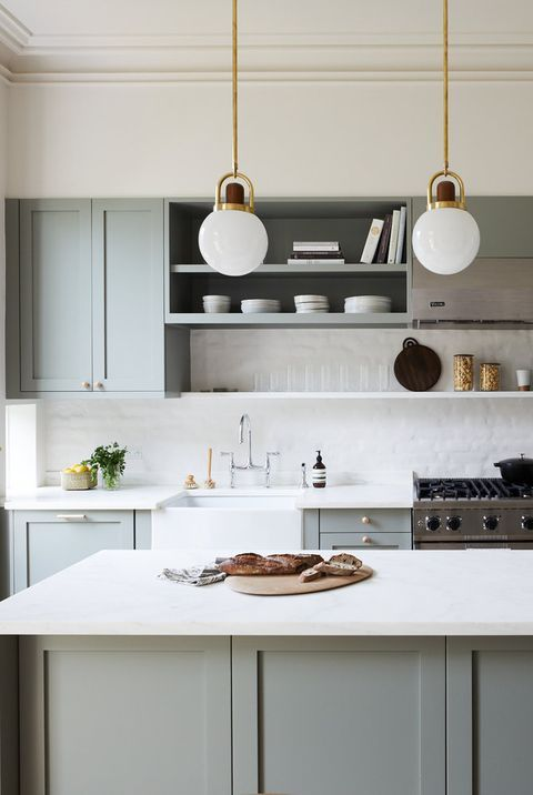 Have you considered green kitchen cabinetry