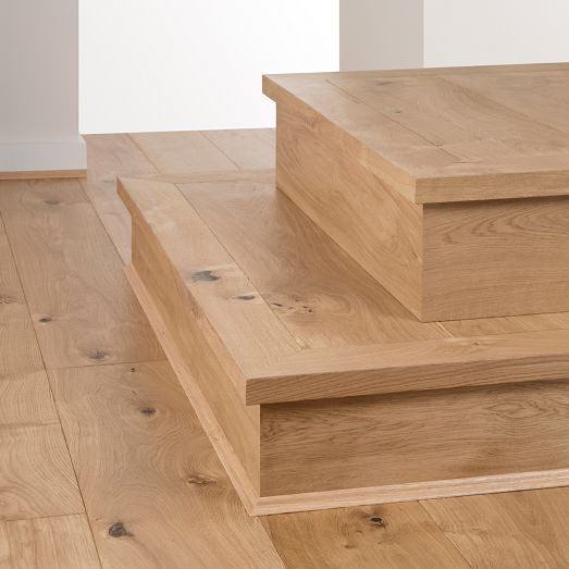 How to choose engineered oak flooring