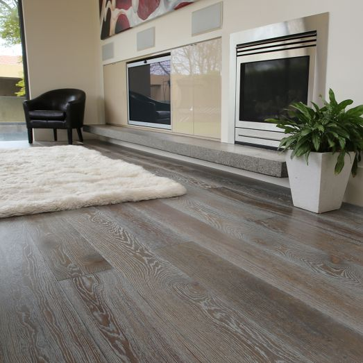 How to choose engineered flooring