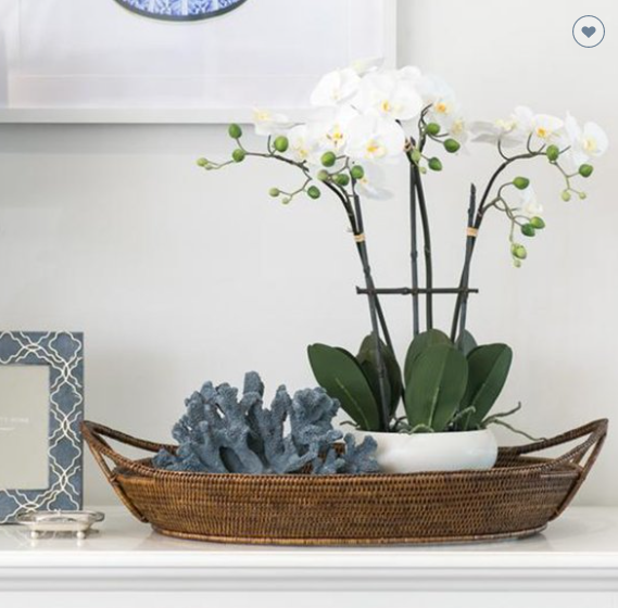 How to include the rattan trend in your home
