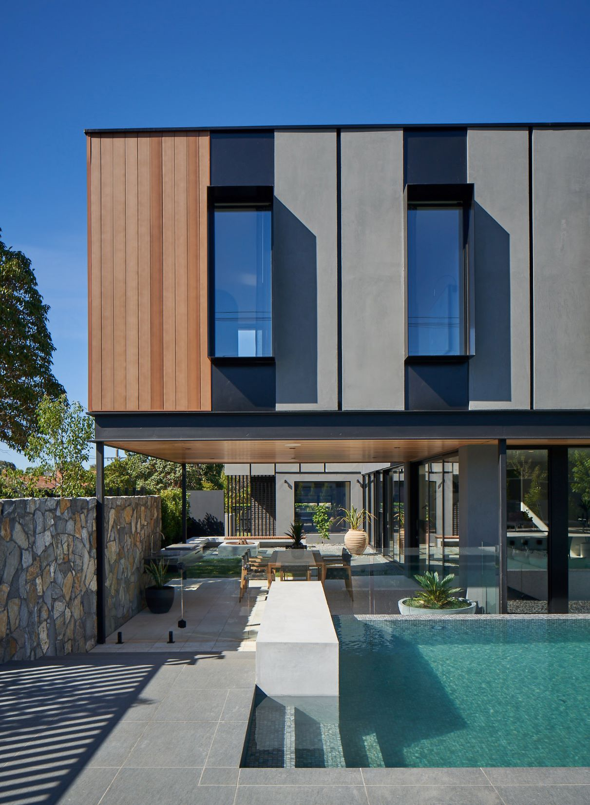 A home that embodies all the elements