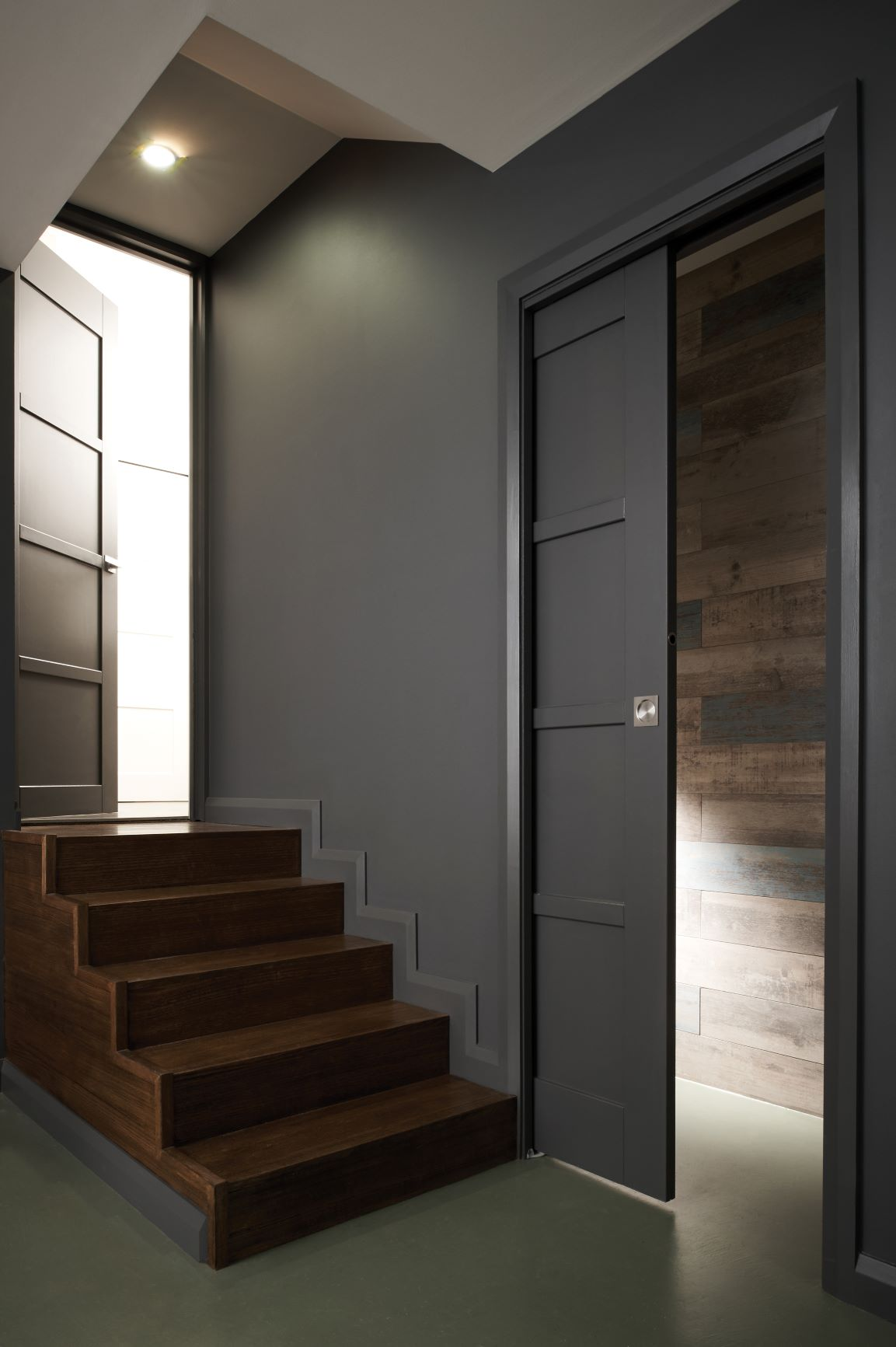 How to select the right internal doors