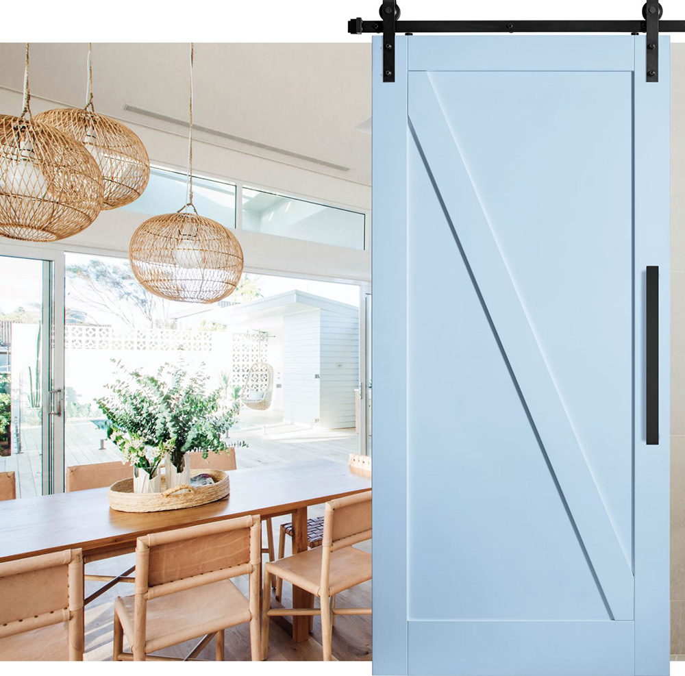 How to select interior doors