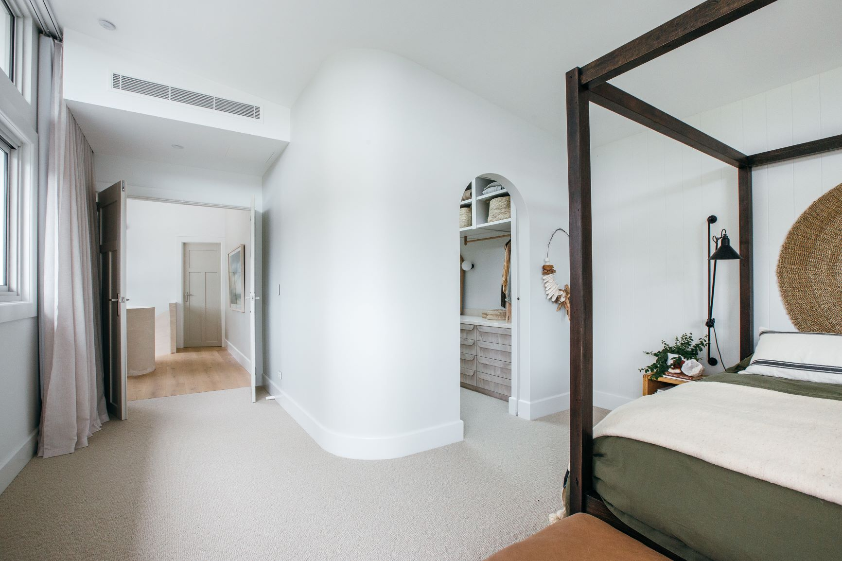 From Australian Coastal style to a Mediterranean villa