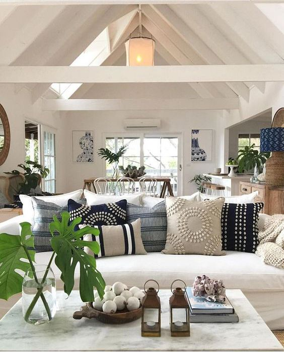 How to define your decorating style