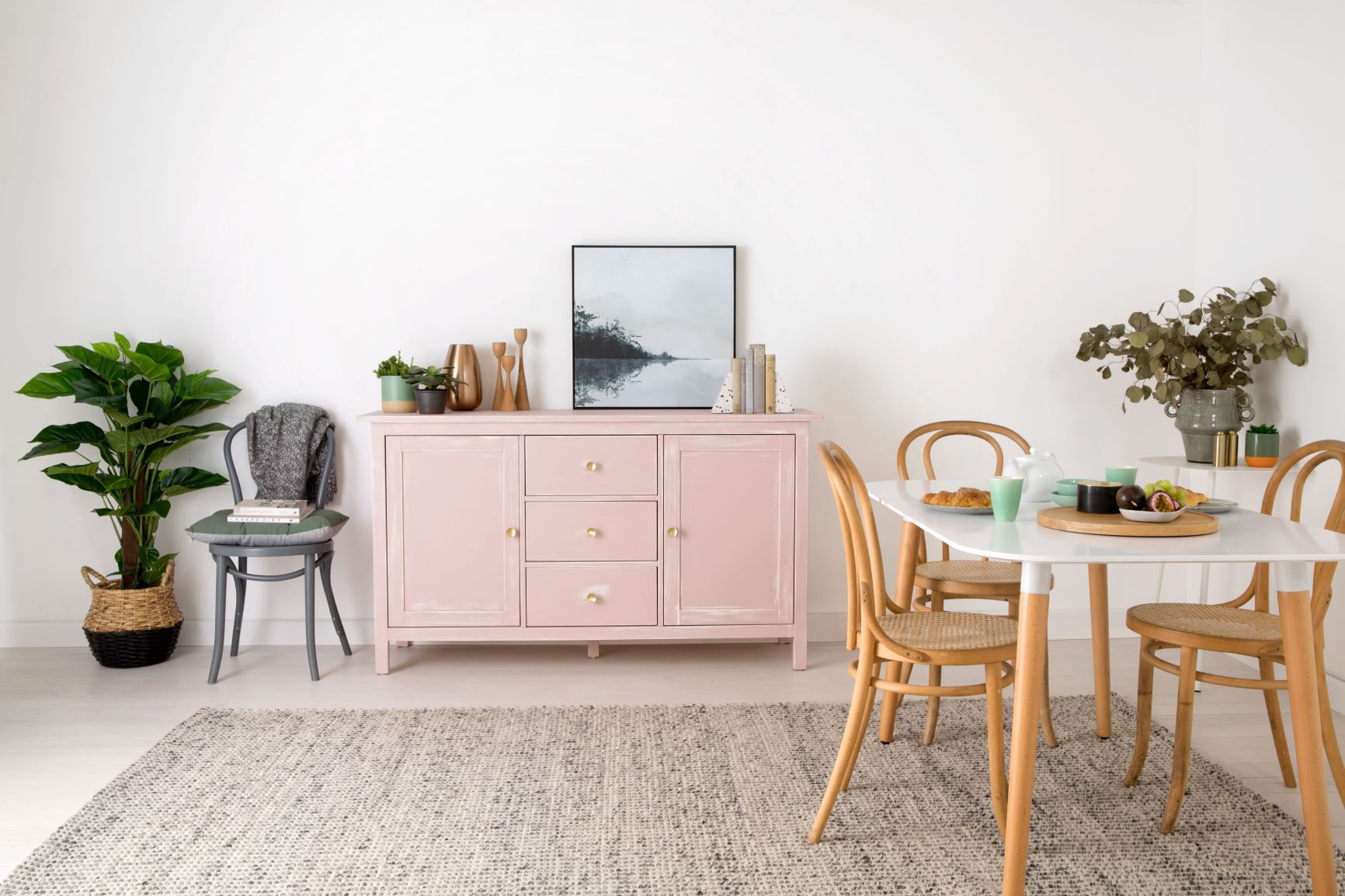 How to upcycle your furniture and accessories