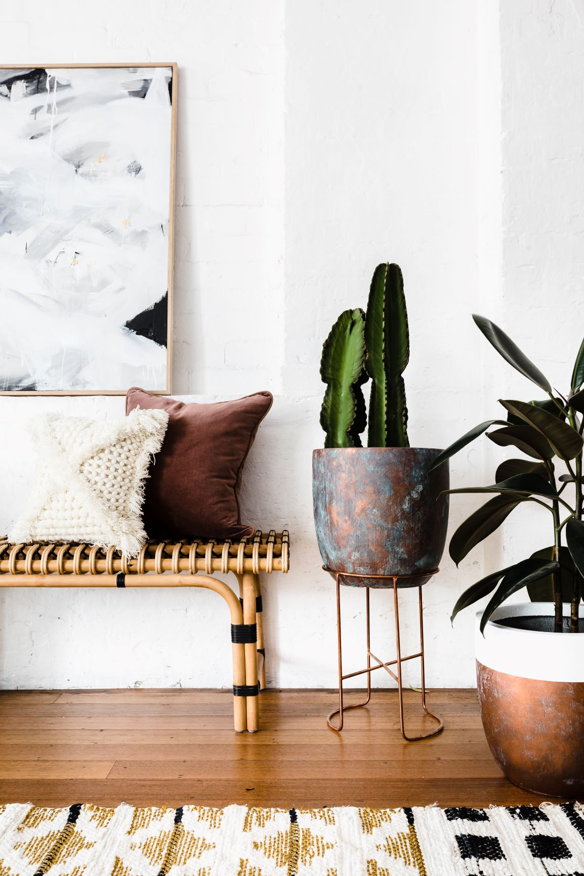 How to upscale your furniture and accessories