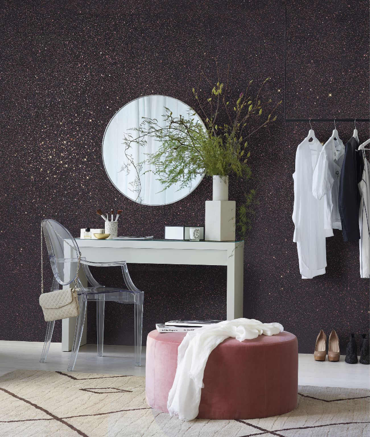 Quick decor updates with Dulux Design Effects